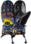 NEFF Youth Character Snowboard Handschuhe - Mehrfarbig - L/XL