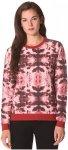 NIKITA Stillhouse Crew - Sweatshirt für Damen - Pink - Größe XS