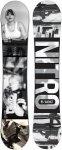 NITRO Addict 158cm - Snowboard für Herren - Schwarz - OneSize