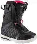 NITRO Flora TLS - Snowboard Boots für Damen - Schwarz - 38,5