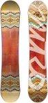 NITRO Spell 142cm - Snowboard für Damen - Mehrfarbig - OneSize
