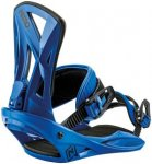 NITRO Staxx - Snowboard Bindung für Herren - Blau - M