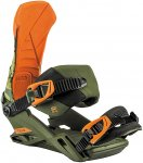 NITRO Team - Snowboard Bindung für Herren - Camouflage - Größe M
