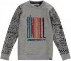 O'Neill Archvie - Sweatshirt für Jungs - Grau - 164