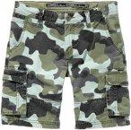 O'Neill Cali Beach - Shorts für Jungs - Camouflage - 140
