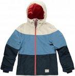O'Neill Coral - Snowboardjacke für Mädchen - Blau - 128