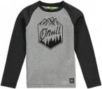 O'Neill Crew Fleece - Sweatshirt für Jungs - Grau - 152