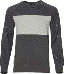 O'Neill Cross Step - Sweatshirt für Herren - Grau - Größe L