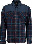 O'Neill Hybrid Fleece - Hemd für Herren - Blau - XS