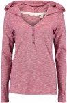 O'Neill Marly Long - Langarmshirt für Damen - Pink - S