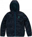 O'Neill Reversible Sherpa - Jacke für Jungs - Blau - 152