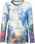 O'Neill Summer Print - Sweatshirt für Damen - Mehrfarbig - M
