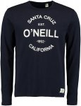 O'Neill Type - Langarmshirt für Herren - Blau - M