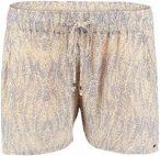 O'Neill Woven - Shorts für Damen - Beige - Größe L
