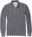 OXBOW H2Pajof - Langarmshirt für Herren - Grau - L