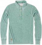 OXBOW H2Pajof - Langarmshirt für Herren - Grün - L