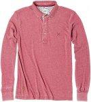 OXBOW H2Pajof - Langarmshirt für Herren - Rot - XL