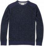OXBOW H2Palangri - Sweatshirt für Herren - Blau - S