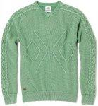 OXBOW H2Pamphil - Sweatshirt für Herren - Grün - L
