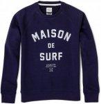 OXBOW Sivik - Sweatshirt für Herren - Blau - L