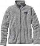 Patagonia Better Sweater - Fleecejacke für Damen - Grau - S