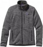 Patagonia Better Sweater - Fleecejacke für Herren - Grau - XL