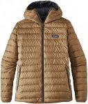 Patagonia Down - Funktionsjacke für Herren - Beige - XL