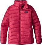 Patagonia Down - Outdoorjacke für Mädchen - Pink - 152