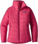 Patagonia Hyper Puff - Outdoorjacke für Damen - Pink - Größe S