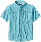 Patagonia Sol Patrol II - Hemd für Herren - Blau - S