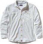 Patagonia Sol Patrol II L/S - Hemd für Herren - Weiß - XL