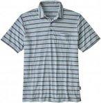 Patagonia Squeaky Clean - Outdoorshirt für Herren - Blau - L
