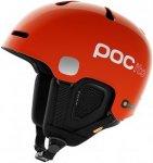 POC POCito Fornix Snowboard Helm - Orange - XS/S