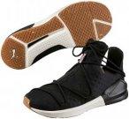 Puma Fierce Rope VR - Sneaker für Damen - Schwarz - 40,5