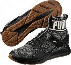 Puma Ignite Evo Knit Hypernature - Sneaker für Herren - Schwarz - 42,5