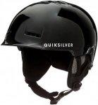 Quiksilver Fusion - Snowboard Helm für Herren - Schwarz - Größe M