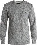 Quiksilver Lindow Crew - Sweatshirt für Herren - Grau - XS