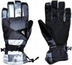 Quiksilver Mission - Snowboard Handschuhe für Herren - Weiß - L