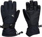 Quiksilver Mission - Snowboard Handschuhe für Jungs - Schwarz - S
