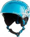 Quiksilver The Game - Snowboard Helm für Jungs - Blau - Größe S