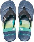 Reef Ht Prints - Sandalen für Herren - Grün - 40