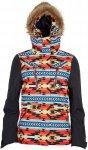 Rip Curl Chic PTD - Snowboardjacke für Damen - Mehrfarbig - Größe S