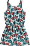 Roxy Fearless Friend - Kleid für Mädchen - Mehrfarbig - Größe 176