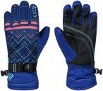 Roxy Jett - Snowboard Handschuhe für Mädchen - Blau - M