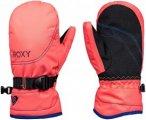 Roxy Jett So Mitten - Snowboard Handschuhe für Mädchen - Pink - M