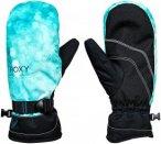 Roxy Jetty Mitten - Snowboard Handschuhe für Damen - Blau - L