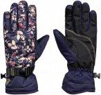Roxy Jetty - Snowboard Handschuhe für Damen - Blau - XL