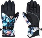 Roxy Jetty - Snowboard Handschuhe für Damen - Blau - Größe XL