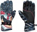 Roxy Jetty - Snowboard Handschuhe für Damen - Mehrfarbig - Größe S