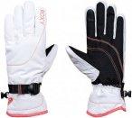 Roxy Jetty So - Snowboard Handschuhe für Damen - Weiß - XL